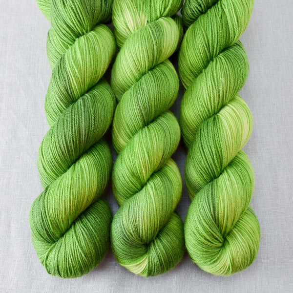 Dragon's Flight - Miss Babs Tarte yarn