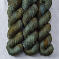 Dragon Tree - Miss Babs Dulcinea yarn