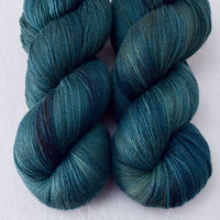 Dragon Tree - Miss Babs Killington yarn