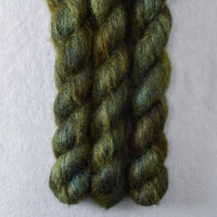 Dragon Tree - Miss Babs Moonglow yarn