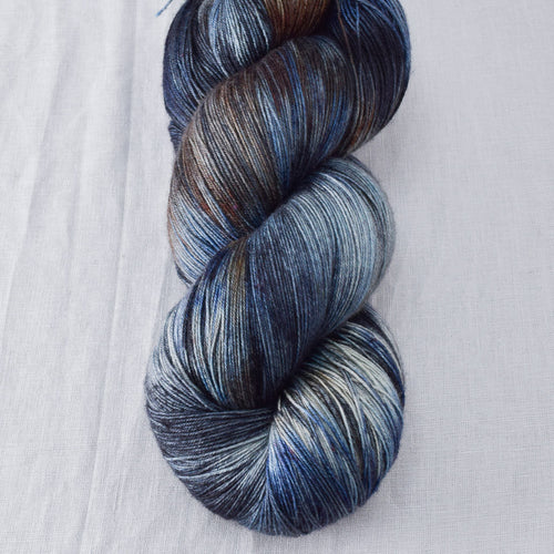 Dream Weaver - Miss Babs Katahdin yarn