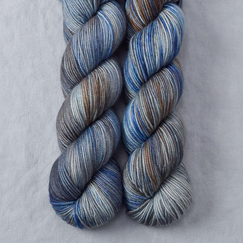 Dream Weaver - Miss Babs Kunlun yarn
