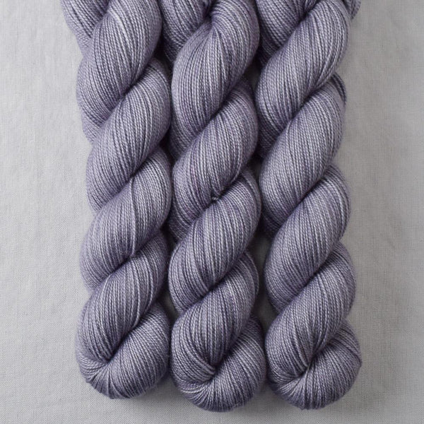 Dried Lavender - Miss Babs Yummy 2-Ply yarn