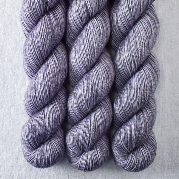 Dried Lavender - Miss Babs Yummy 3-Ply yarn