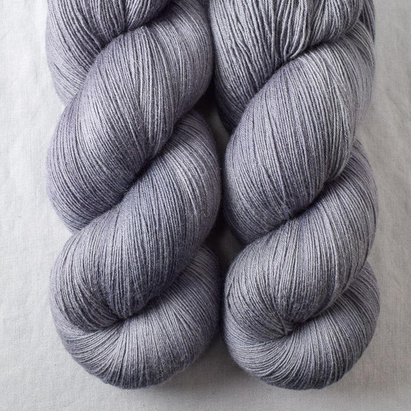 Dried Lavender - Miss Babs Katahdin yarn