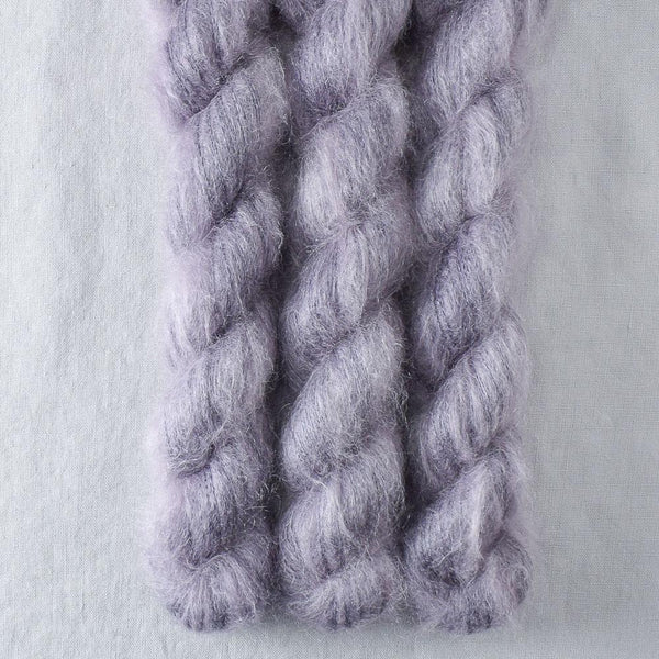 Dried Lavender - Miss Babs Moonglow yarn
