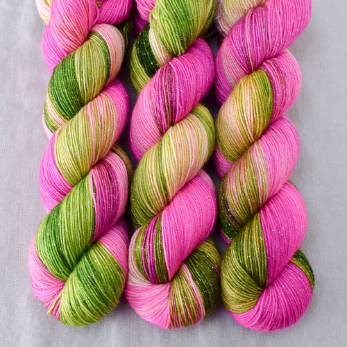 Drunken Watermelon - Miss Babs Estrellita yarn