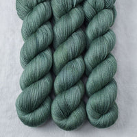 Dunk Partial Skeins - Miss Babs Dulcinea yarn