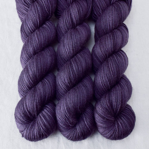 Dusk - Miss Babs Yummy 2-Ply yarn