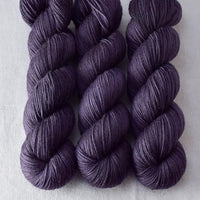 Dusk - Miss Babs Yummy 3-Ply yarn