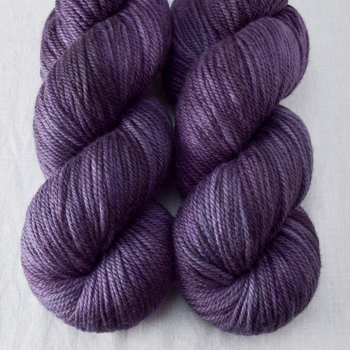 Dusk - Miss Babs K2 yarn