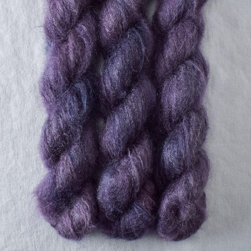Dusk - Miss Babs Moonglow yarn