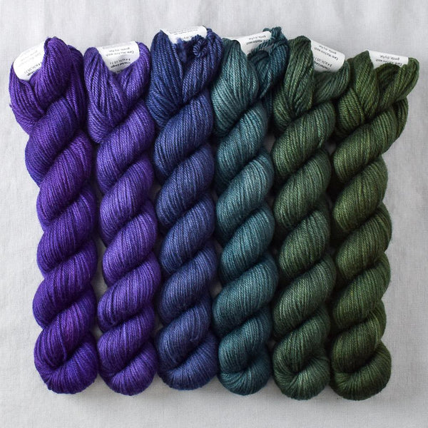 Dutch Iris 1 - Yowza Mini Gradient Set