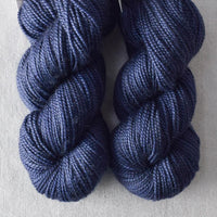 Dutch Iris 3 - Miss Babs 2-Ply Toes yarn
