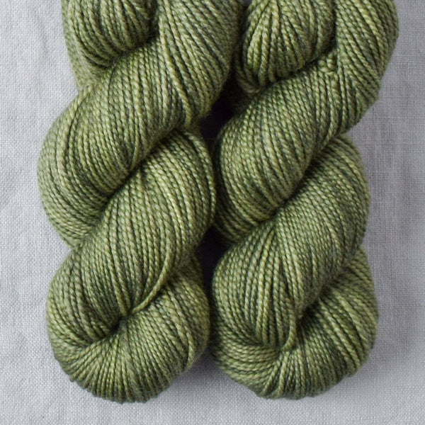 Dutch Iris 8 - Miss Babs 2-Ply Toes yarn