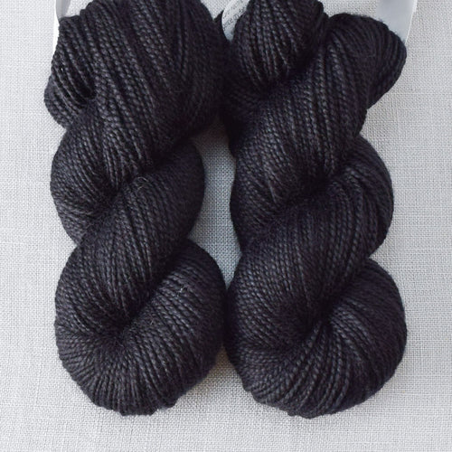 Ebony - Miss Babs 2-Ply Toes yarn