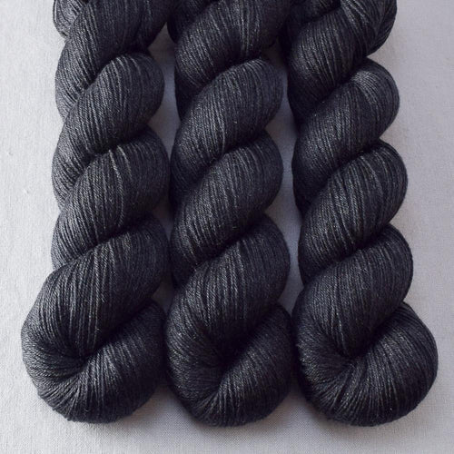 Ebony - Miss Babs Tarte yarn