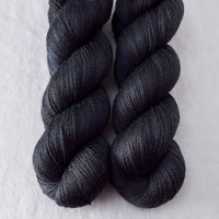 Ebony - Miss Babs Yearning yarn