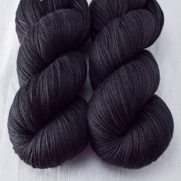 Ebony - Miss Babs Yowza yarn