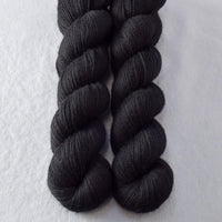 Ebony Partial Skeins - Miss Babs Katahdin yarn