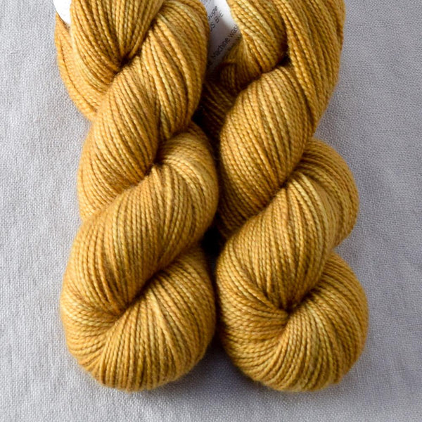 Embossed - Miss Babs 2-Ply Toes yarn