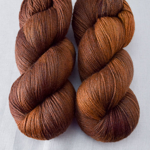 Espresso - Miss Babs Killington yarn