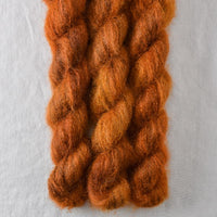 Espresso - Miss Babs Moonglow yarn