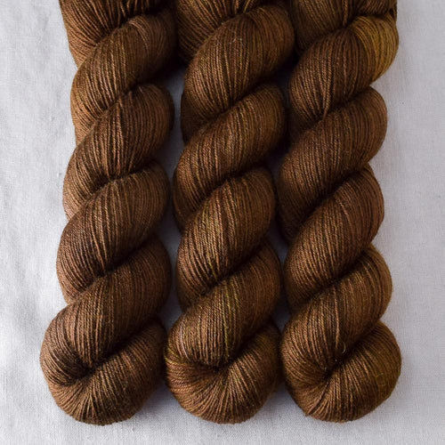Espresso - Miss Babs Northumbria Fingering yarn