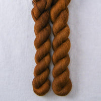 Espresso Partial Skeins - Miss Babs Dulcinea yarn