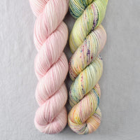 Exuberance - MDSW 2020, Sugar - Miss Babs 2-Ply Duo