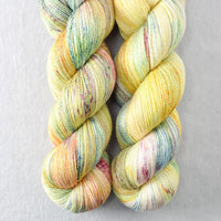 Exuberance - MDSW 2020 - Miss Babs Yearning yarn