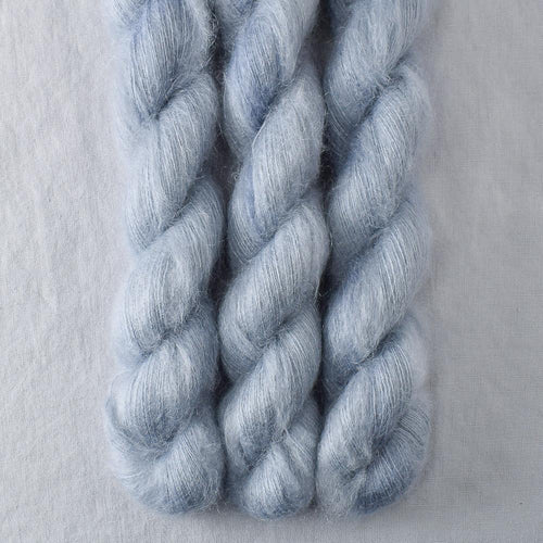 Faded - Miss Babs Moonglow yarn