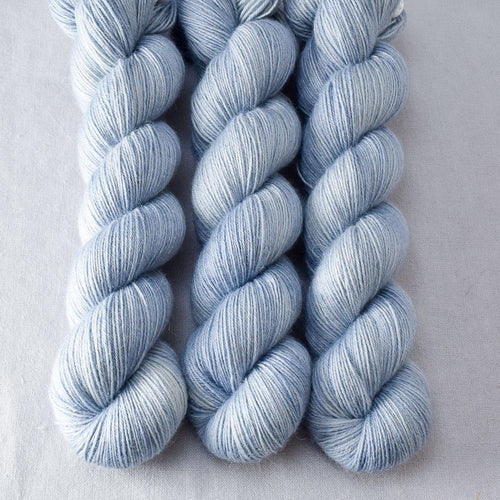 Faded - Miss Babs Northumbria Fingering yarn