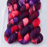Fang - Miss Babs Yummy 2-Ply yarn