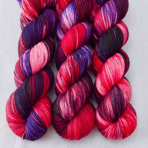Fang - Miss Babs Yummy 3-Ply yarn