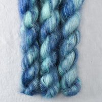 Fiberworld 2020 - Miss Babs Moonglow yarn