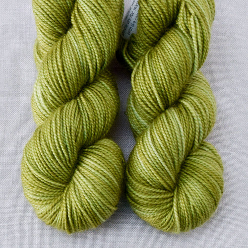 Fiddlehead - Miss Babs 2-Ply Toes yarn