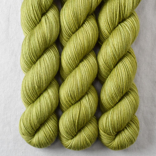 Fiddlehead - Miss Babs Yummy 3-Ply yarn