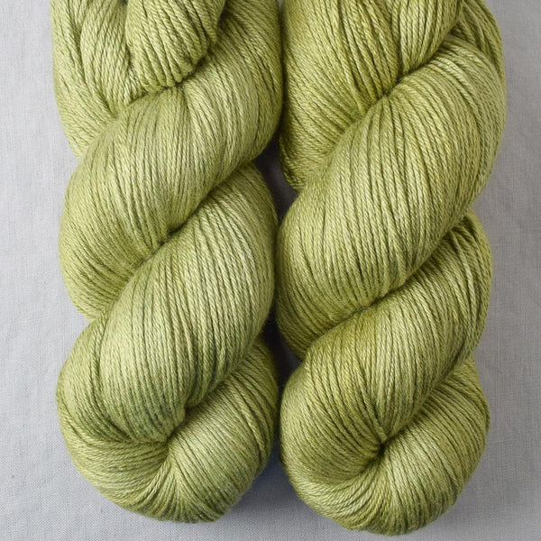 Fiddlehead - Miss Babs Big Silk yarn