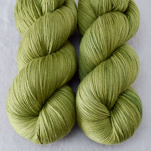 Fiddlehead - Miss Babs Killington yarn