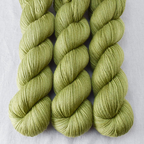 Fiddlehead - Miss Babs Tarte yarn