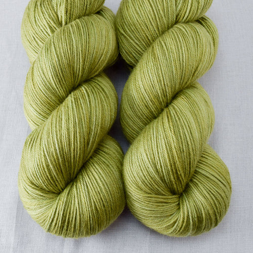 Fiddlehead - Miss Babs Yowza yarn
