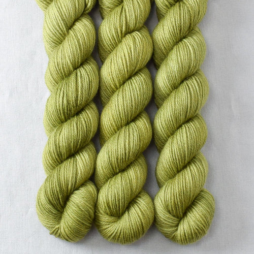 Fiddlehead - Miss Babs Yowza Mini yarn