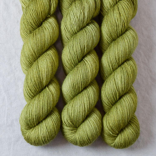 Fiddlehead - Miss Babs Northumbria Fingering yarn