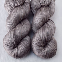 Field Mouse - Miss Babs Big Silk yarn