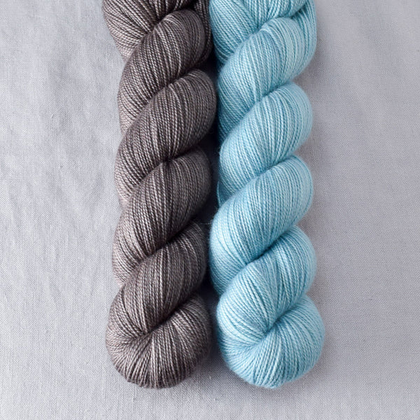 Field Mouse, Forever - Miss Babs 2-Ply Duo