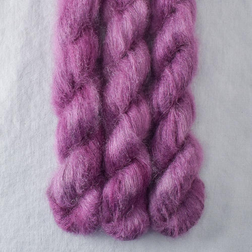 Fig - Miss Babs Moonglow yarn