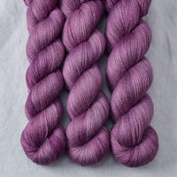 Fig Partial Skeins - Miss Babs Katahdin yarn