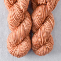 Fingers Crossed - Miss Babs 2-Ply Toes yarn