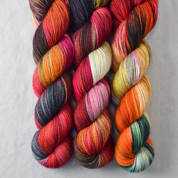 Fired Up - Yummy 2-Ply - Babette